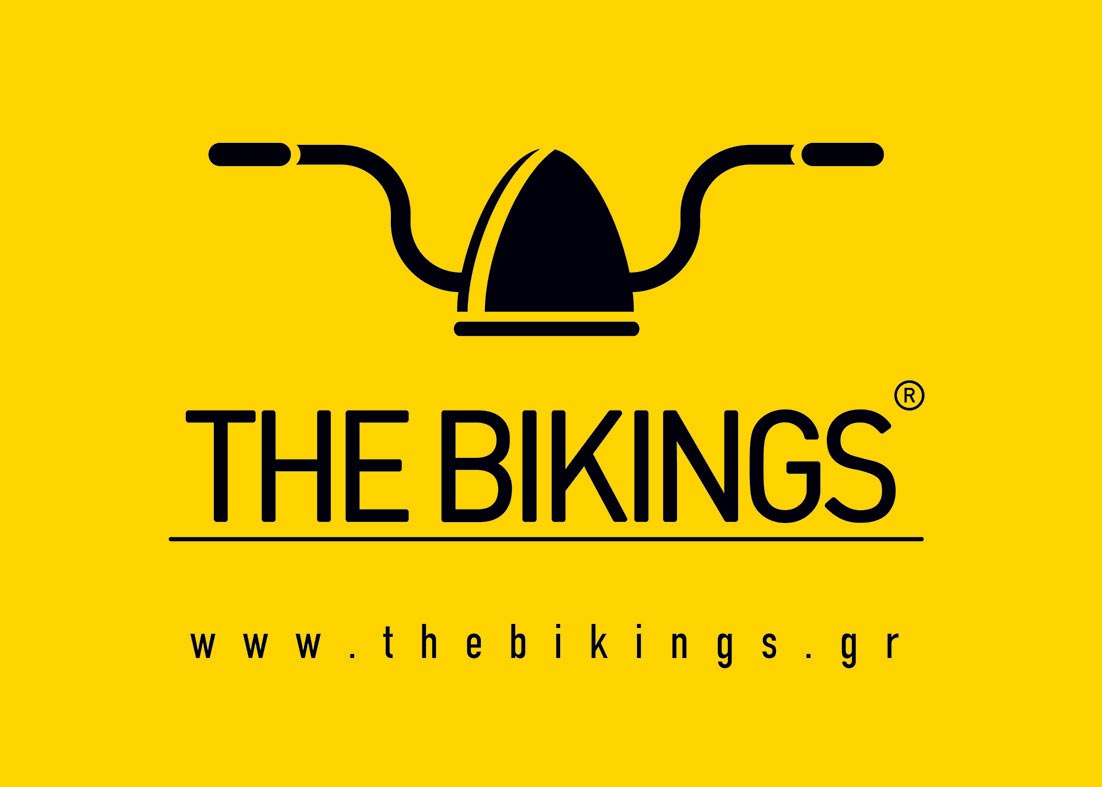 THE BIKINGS